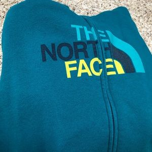 The North Face Tops - North face six up hoodie